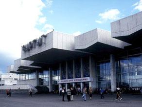 Бишкек-Сургут теперь по воскресеньям