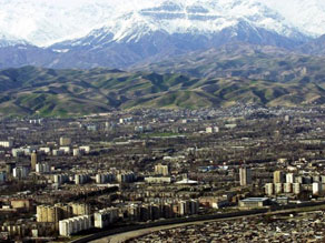 Изменения в расписании рейса в Душанбе