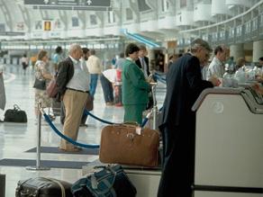 Повышение мер безопасности на воздушном транспорте